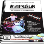 Drumfreaks-Intermediate