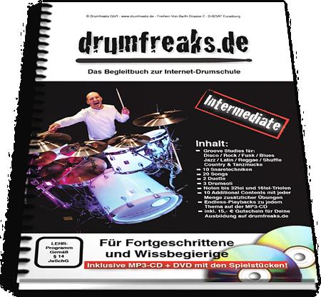 Drumfreaks-'Intermediate'