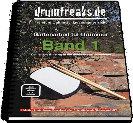 Notenlehre - Band 1