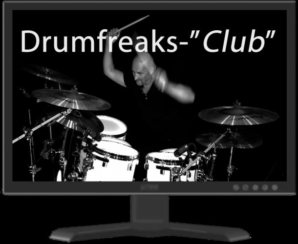 Drumfreaks-'Club'