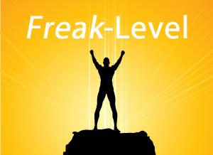 Drumfreaks-'Club' - 'Freak'-Level