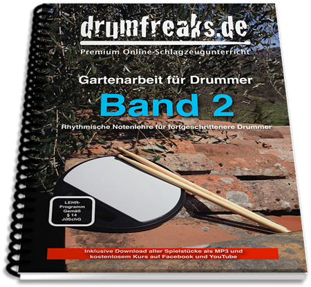 Notenlehre - Band 2